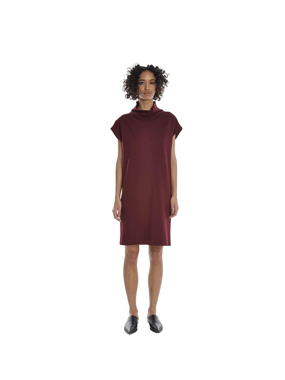 Short sack dress