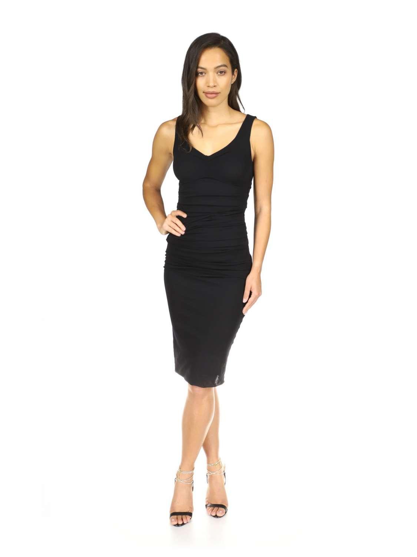 Short tulle elegant dress