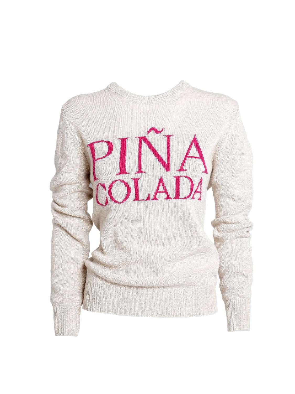 """""""Pinacolada"""" Maglione in..."""