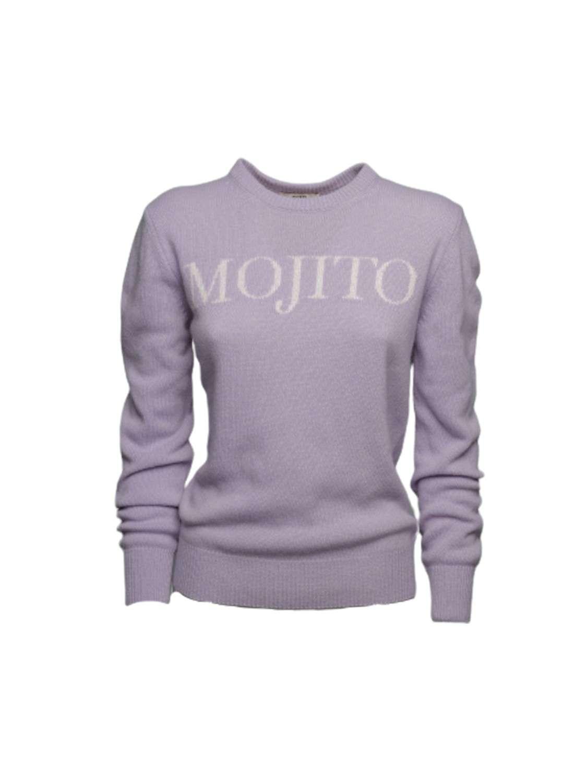 """""""Mojito"""" Maglione in lana..."""