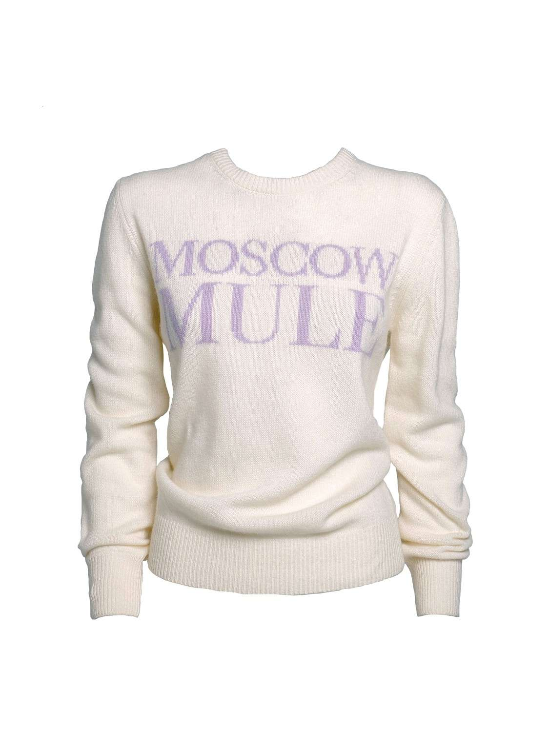 """""""Moscow Mule"""" Cashmere Wool..."""