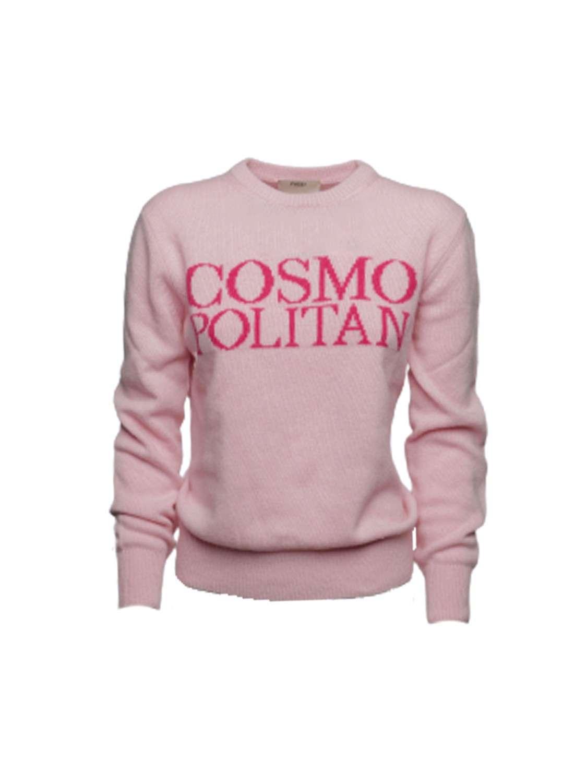 """""""Cosmopolitan"""" Cashmere..."""