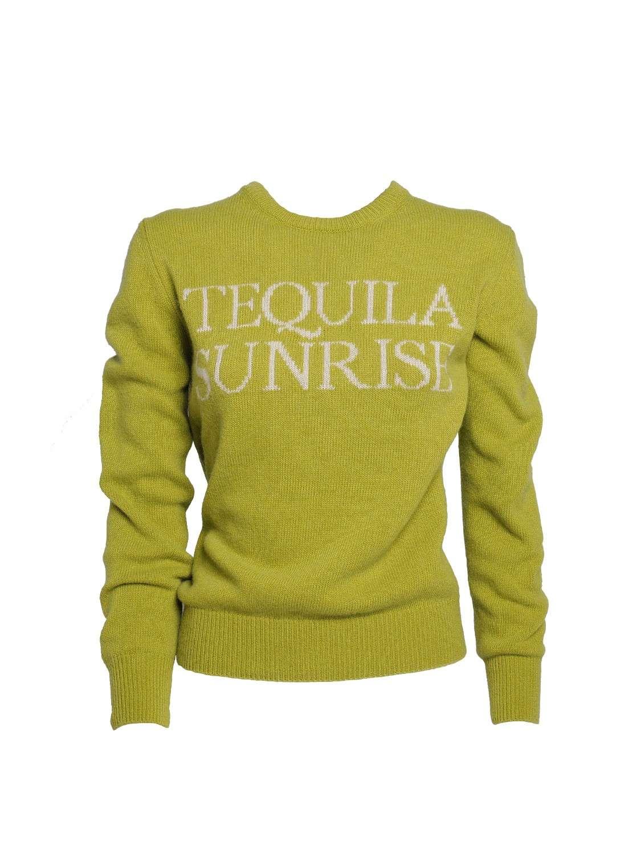 """""""Tequila Sunrise"""" Maglione..."""