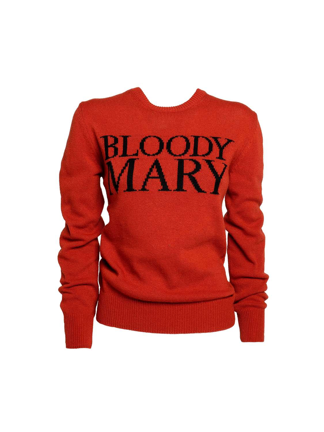 """""""Bloody Mary"""" Cashmere Wool..."""