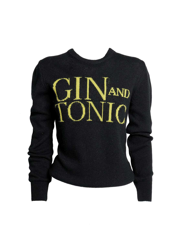 """Gin Tonic"" Cashmere Wool..."