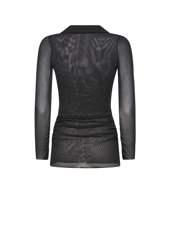 Wrap V-Neck dress